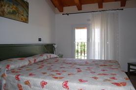 Schlafzimmer Apartments