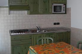 Küche Wohnungen